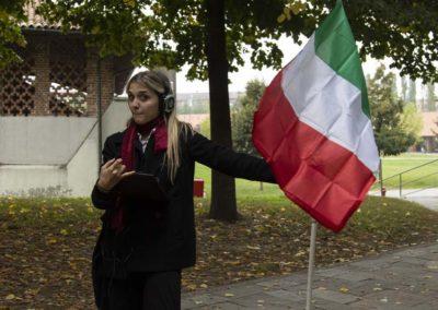 I Fantasmi di Milano, Stadera - Teatro Sguardo Oltre