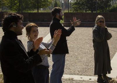 I Fantasmi di Milano, Barona - Teatro Sguardo Oltre