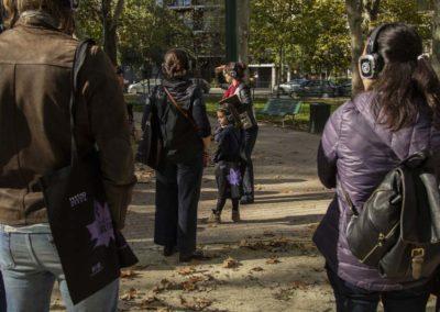 I Fantasmi di Milano, Lambrate - Teatro Sguardo Oltre